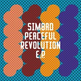 Simbad - Peaceful Revolution EP