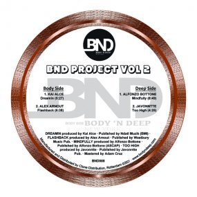 V.A. - BND Project Vol. 2