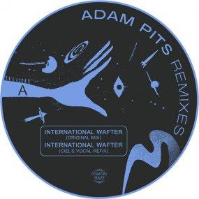 Adam Pits - International Wafter: The Remixes