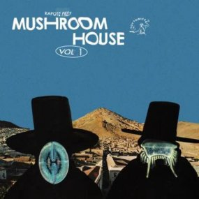 V.A. - Kapote presents Mushroom House Vol. 1