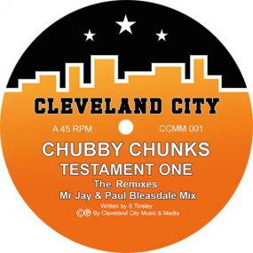 Chubby Chunks - Testament One 2021 Remixes