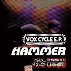 Hammer - Box Cycle EP
