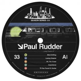 Paul Rudder - Losing Dreams EP