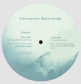 2Lanes - Giving & Receiving EP