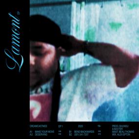 Dreamcastmoe - Lamont EP