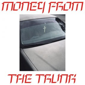 Martin Georgi - Money From The Trunk (incl. Felipe Gordon / Delfonic Reworks)