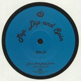 Ron Trent - Dance Floor Boogie Delites