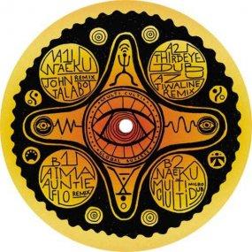 Nicola Cruz - Hybridism Remixes