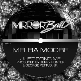 Melba Moore - Just Doing Me