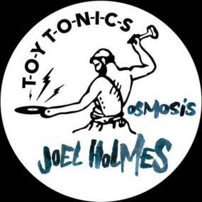 Joel Holmes - Osmosis