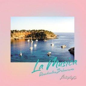 Residentes Balearicos - La Musica EP