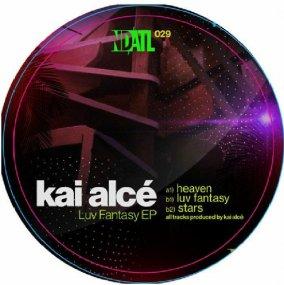 Kai Alce - Luv Fantasy EP