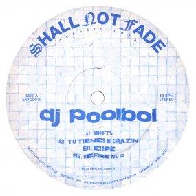 dj poolboi - Rarities EP