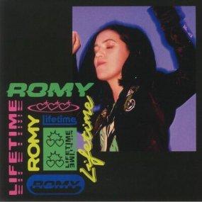 Romy - Lifetime Remixes
