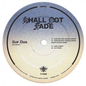 Ruf Dug - Manc Sunset EP (incl. Shanti Celeste Remix)