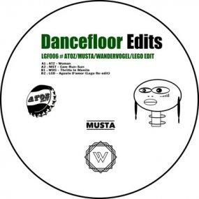 V.A. - Dancefloor Edits 6