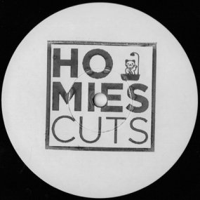 Unknown - Homies Collective No. 2