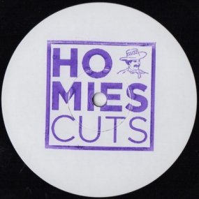 Unknown - Homies Collective No. 1