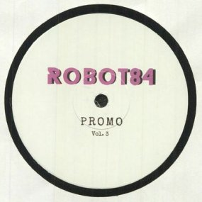 Robot84 - Promo Vol. 3