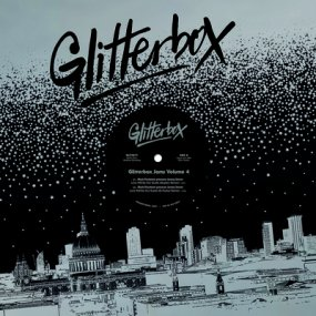 Various Artists - Glitterbox Jams Volume 4 (incl. Moplen / Dr Packer / Aeroplane Remixes)