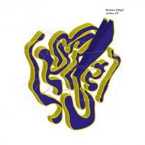 Roman Flugel - Anima EP