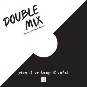 [試聴盤] Leo Rosi - Double Mix