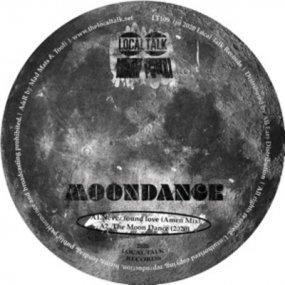 Moondance - EP