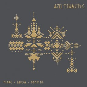 Azu Tiwaline - Draw Me a Silence Remixes