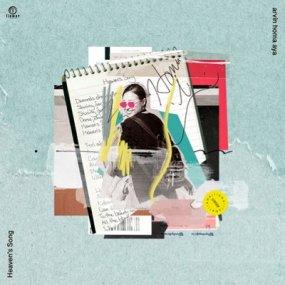 arvin homa aya - Heaven's Song / Interlude (Coastlines Remix)