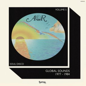 V.A. - AOR Global Sounds Vol. 5