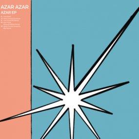 Azar Azar - Azar Azar EP