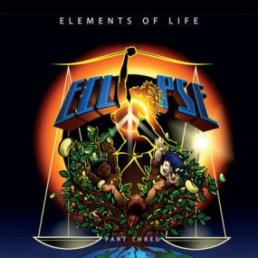 Elements of Life - Eclipse (Part Three)