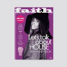 Faith Fanzine Spring 2021