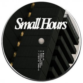 V.A. - Small Hours 004