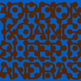 Gordon Koang - Y Dah / South Sudan (Sleep D / Andras Remixes)