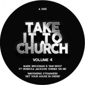 V.A. - Take It To Church - Volume 4