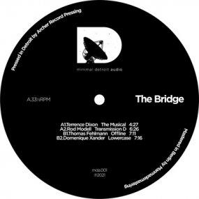 V.A. - The Bridge