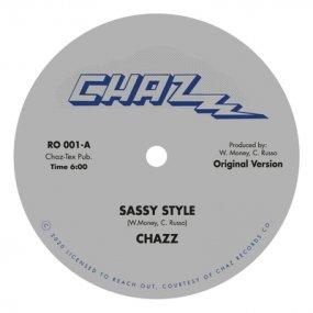 Chazz - Sassy Style