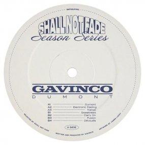 Gavinco - Dumont LP