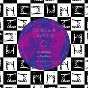 Westcoast Goddess - U Up?