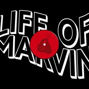 Francesco Farfa / Miki - Life Of Marvin Vol. 4 (incl. Roman Flugel / Gerd Janson Remixes)