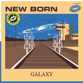 New Born - Galaxy EP