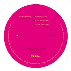 Trinidadian Deep - Dub Rockas EP