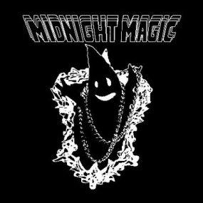 Midnight Magic - Beam Me Up (10th Annivesary Remixes)