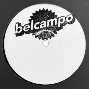 Belcampo - Your Kissing ft. Elisabeth Troy