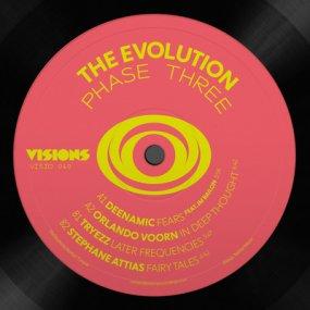 V.A. - The Evolution Phase Three