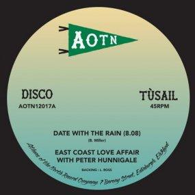 East Coast Love Affair - Date With The Rain