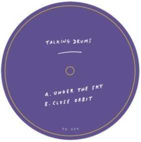 Talking Drums - Vol. 4