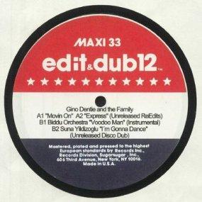 Edit & Dub - #12