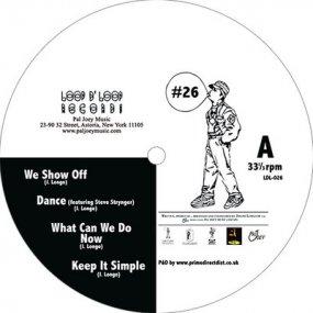 Pal Joey - Loop-D-Loop #26